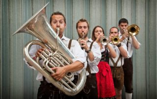 Oompah Brass Band